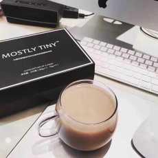 减肥塑身奶茶产品图片