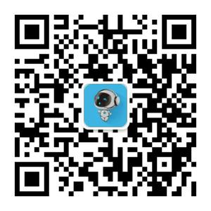 淘宝优惠券返利机器人,扫一扫加我的微信二维码