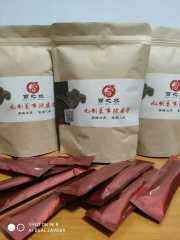 百之然九制红姜糖产品图