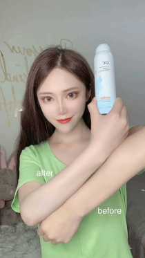 LVC护肤产品