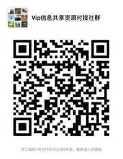 【网络联盟】资源对接社群群头像,群二维码