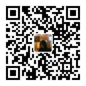 免费简单好做任务,扫一扫加我的微信二维码