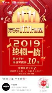 2019京东芬香社交电商强势来袭!群头像,群二维码